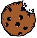 Choc Chip Cookie Bite